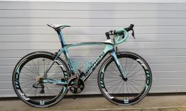 Bianchi oltre team edition
