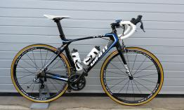 Giant TCR Advanced Custom