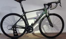 Giant TCR composite