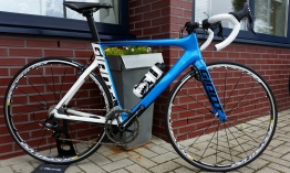 Giant Propel Advanced Custom